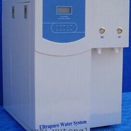 基础型实验室超纯水机YTBD2-5DI