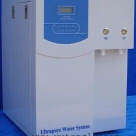 基础型实验室超纯水机YTBD2-10DI