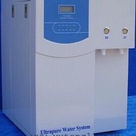 基础型实验室超纯水机YTBD2-20DI