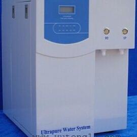 实验室超纯水机YTBS2-10DI(双级RO)