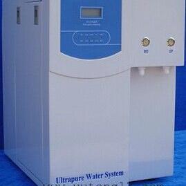 实验室超纯水机YTBS2-15DI(双级RO)