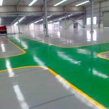 陕西水泥地板漆|丙烯酸水泥地板漆