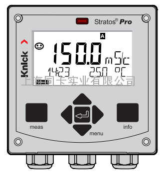 德国Knick电导率变送器ProA4-Cond