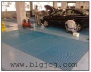 北京科力玻璃钢制品厂家专业玻璃钢格栅直销顺义洗车房