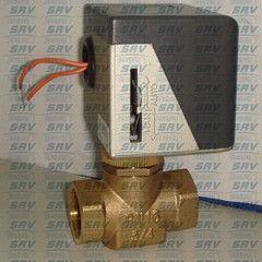 GVA7010电动二通阀