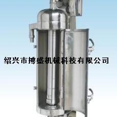 GQ/GF142RS管式高速离心机