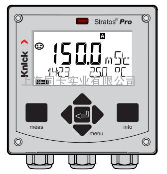 德国Knick二线制电导率变送器ProA2-Cond