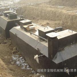 住宅小区生活污水处理设备厂家直销
