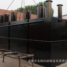 养殖场污水处理设备厂家-山东金隆供应商