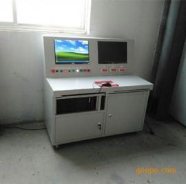 计算机控制试压泵