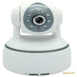 康居联智能家居安防控制系统百万高清摄像机
