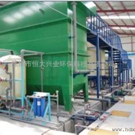 垃圾渗透液MBR膜系统处理高浓度废水零排放