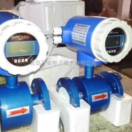 自来水管道流量计,甘肃智能电磁流量计厂家