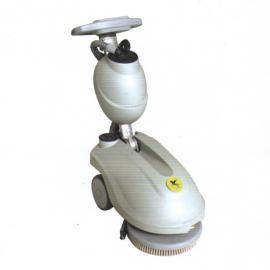 天骏海马350迷你型全自动洗地机,厂家直销,全国联保