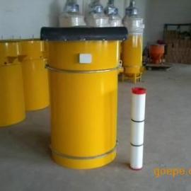 水泥罐SCQ-24滤筒振动式除尘器
