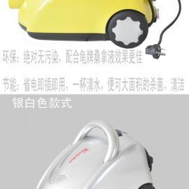 重庆善居推荐蒸汽清洗机家用 可清洗油烟机清除机地板清洗机
