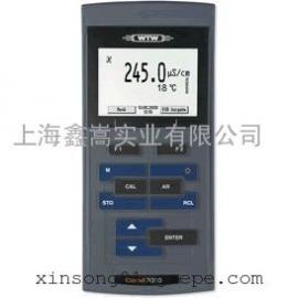 WTW Cond 3210便携式电导率仪