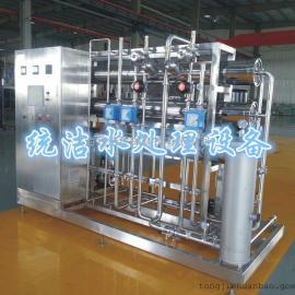 医用纯化水制取设备TJ15