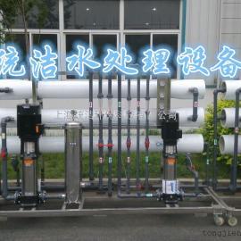 微电子产品用高纯水设备TJ15