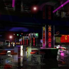 酒吧隔音材料的做法 酒吧隔声工程 酒吧隔音墙板