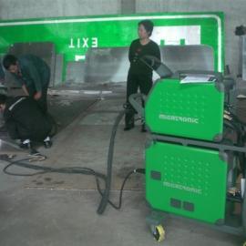 交通标志牌专用铝焊机SIGMA300-标牌焊机