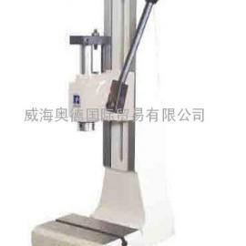 NH400日本NAKA齿轮齿条式压力机