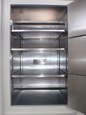 永佳超低温冰箱零下60度