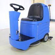 南京驾驶式洗地机哪里有卖