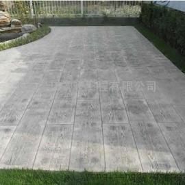 南通装饰混凝土压模地坪|崇川压花地坪模具|港闸压印地坪做法