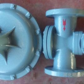 广西南宁RTZ-50天然气调压器