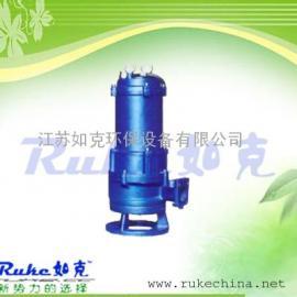 江苏SPS污水提升器厂家