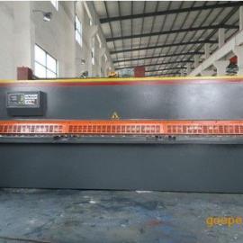 100吨4米折弯机6×4000液压剪板机