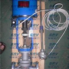 ZZWEP电动温度调节阀