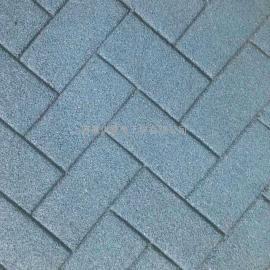 彩色混凝土透水砖