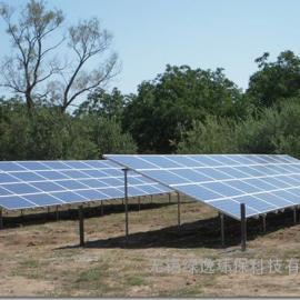 太阳能发电生活污水处理设备
