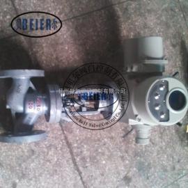 J941H-25 DN50电动截止阀