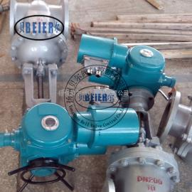 DN150电动法兰铸钢闸阀