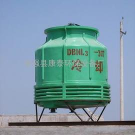 玻璃钢冷却塔,30吨冷却塔