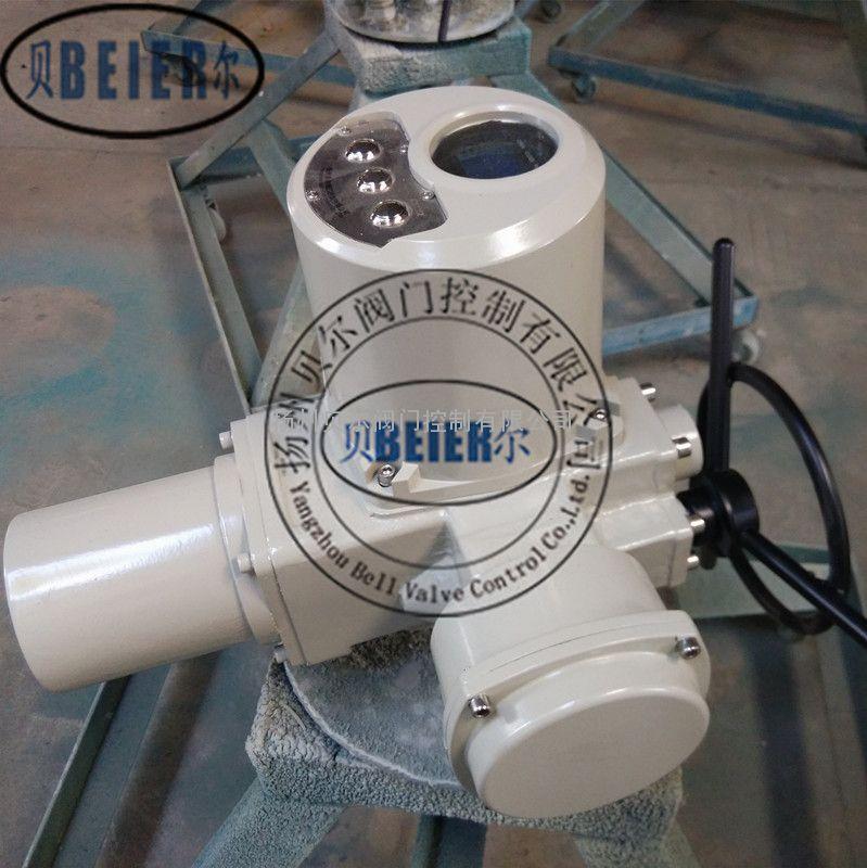 DQW20调节型阀门电动装置