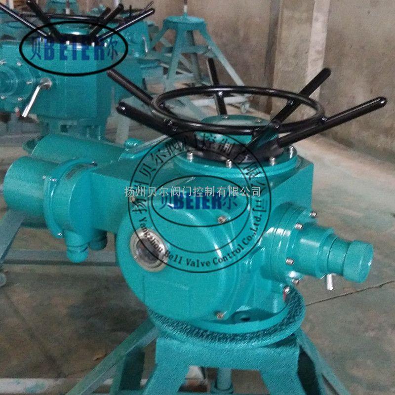 DZW多回转电动装置、阀门电动执行器供应