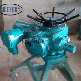 ZB45-24多回转防爆型阀门电动装置