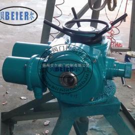 DZW20-18开关型阀门电动装置