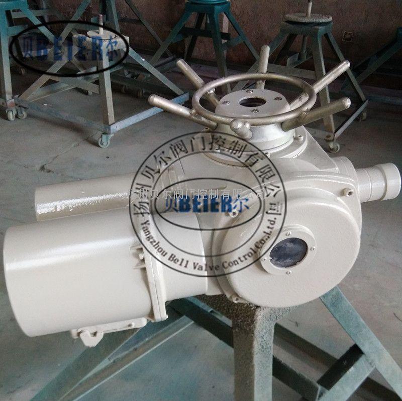 DZW20-24-AOO-WK一体化电动执行器