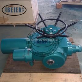 DZW120-24W阀门电动装置