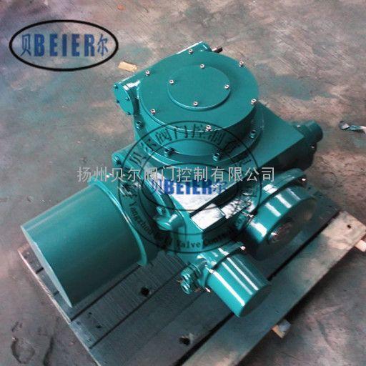 DZW普通型阀门电动装置