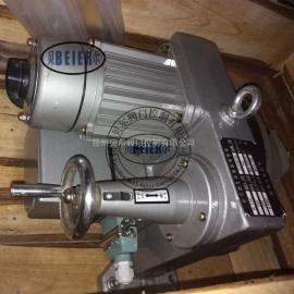 DKJ-3100角行程电动执行器