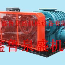 山东15kw双油箱罗茨风机价格 锅炉返料不锈钢罗茨鼓风机