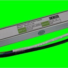 LED洗��趄��与�源6-36W恒流防水��与�源