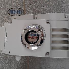 风门调节型电动执行器