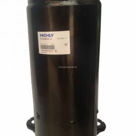 海立压缩机THU40WC6-U 空调制冷压缩机 上海压缩机